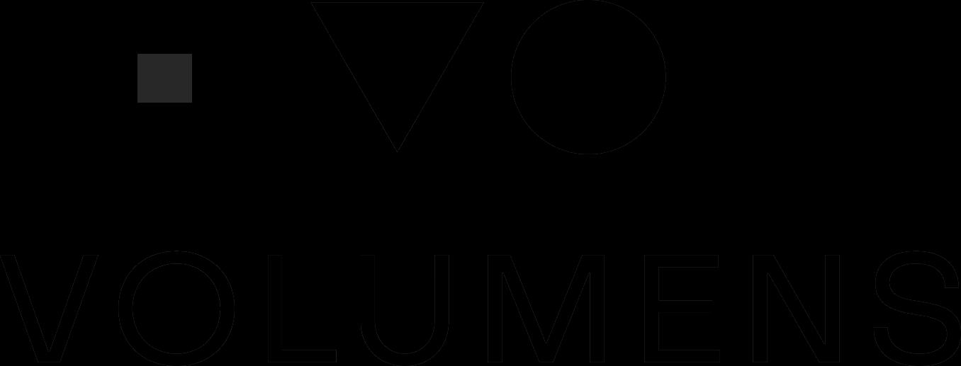 Logo volumens Bl