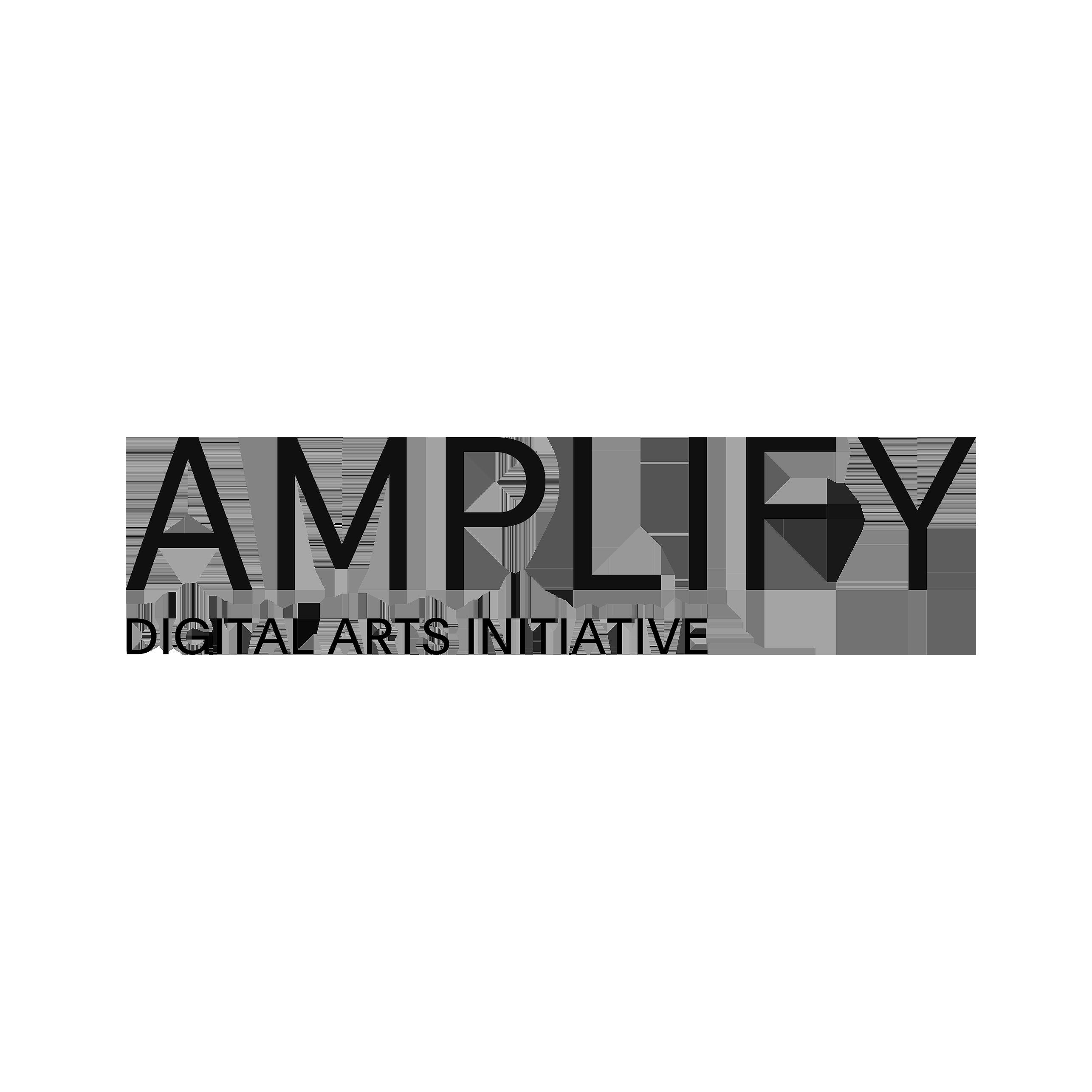 Amplify logo dark