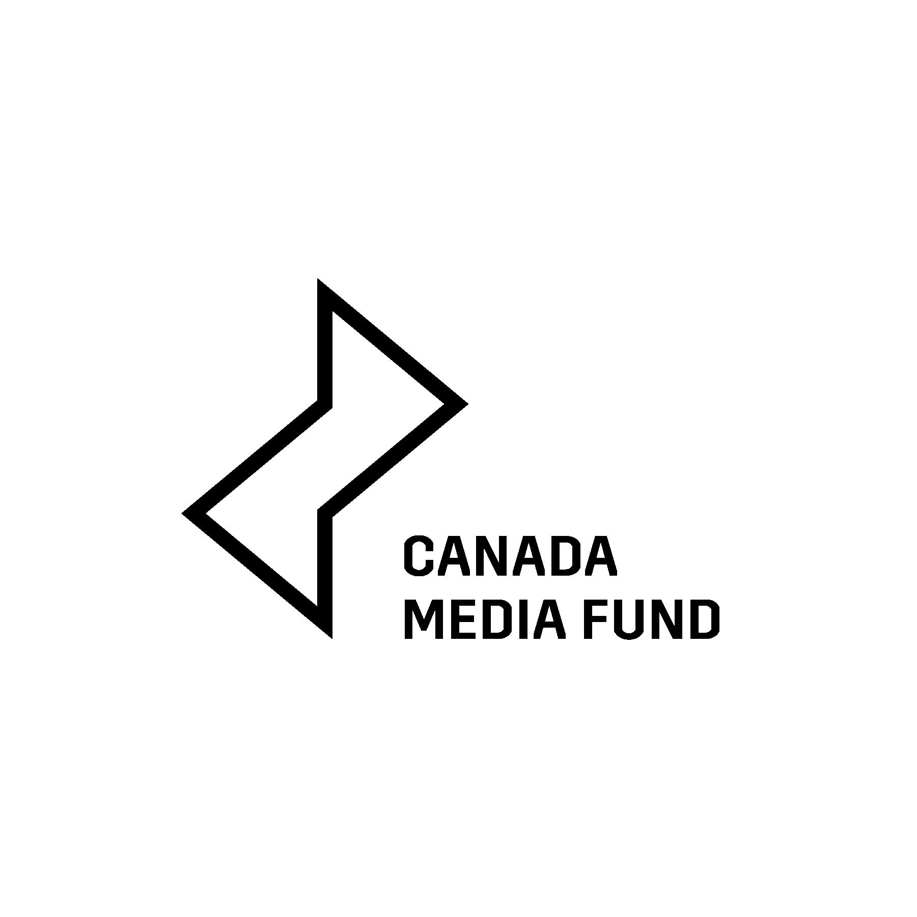 CMF Logo Black