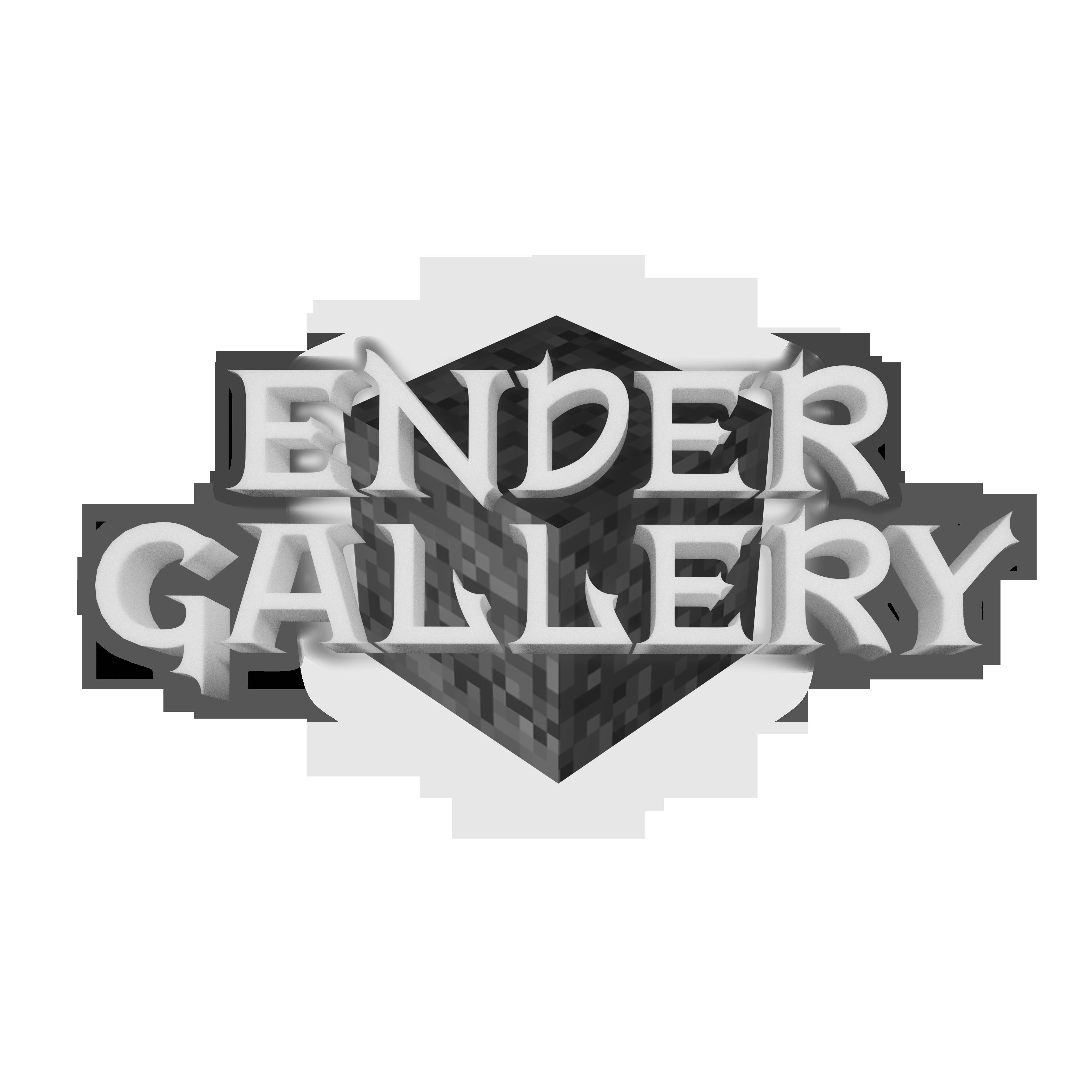 Ender Gallery logo