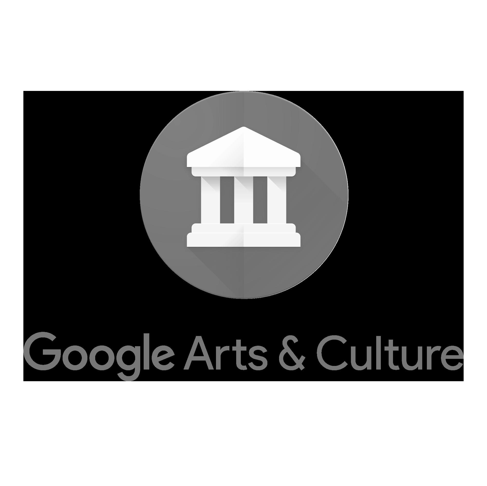 Google Arts Culture logo