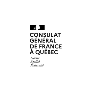 Logo Consulat General de FR au QC 30x30