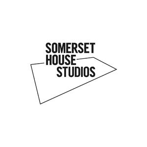 Logo Somerset House Studios 30x30
