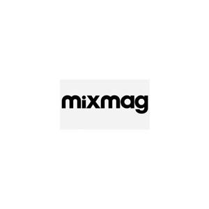 Logo mixmag 30x30