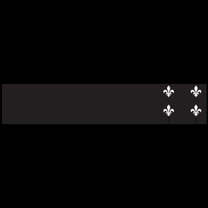 Quebec 30x30 Black