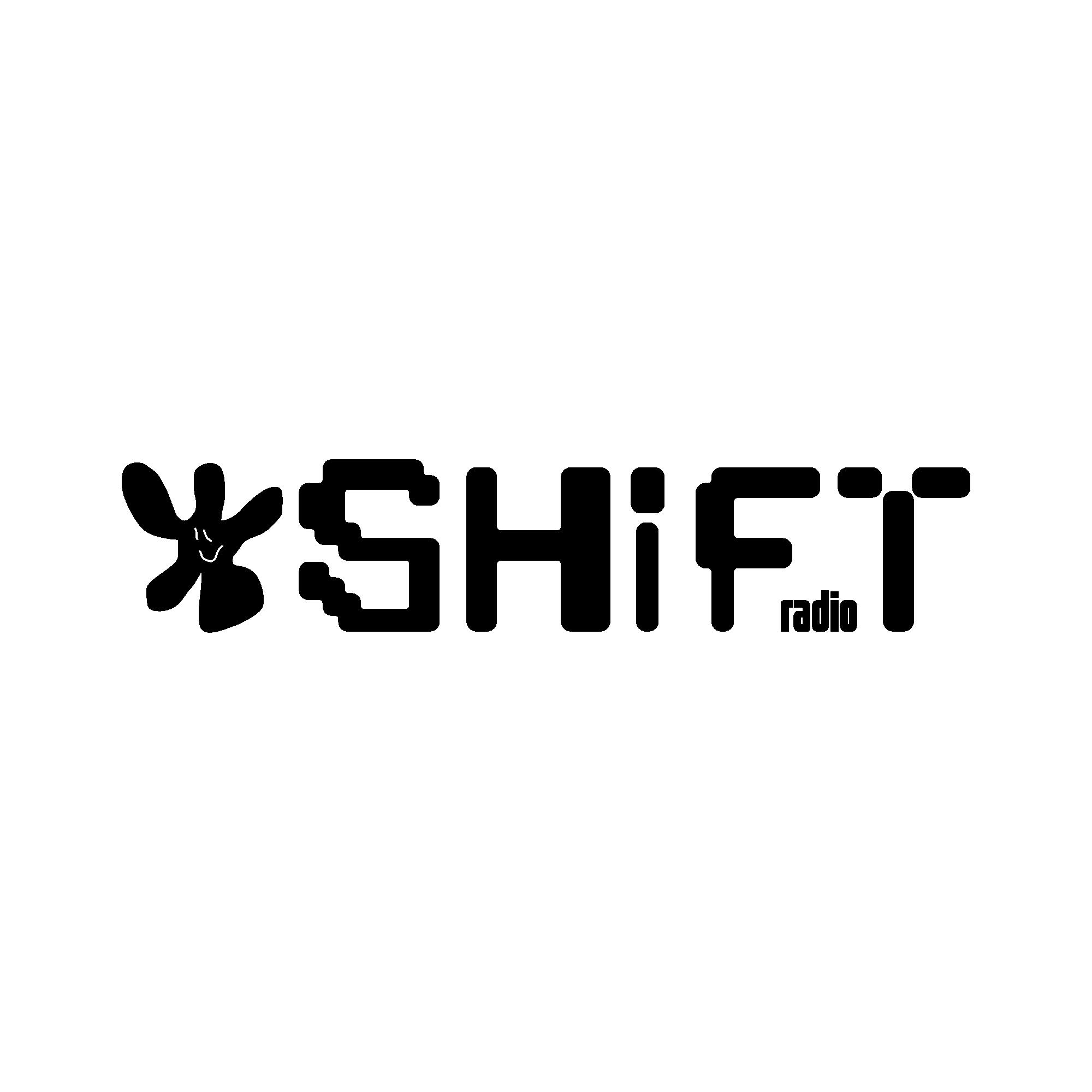 SHIFT logo dark
