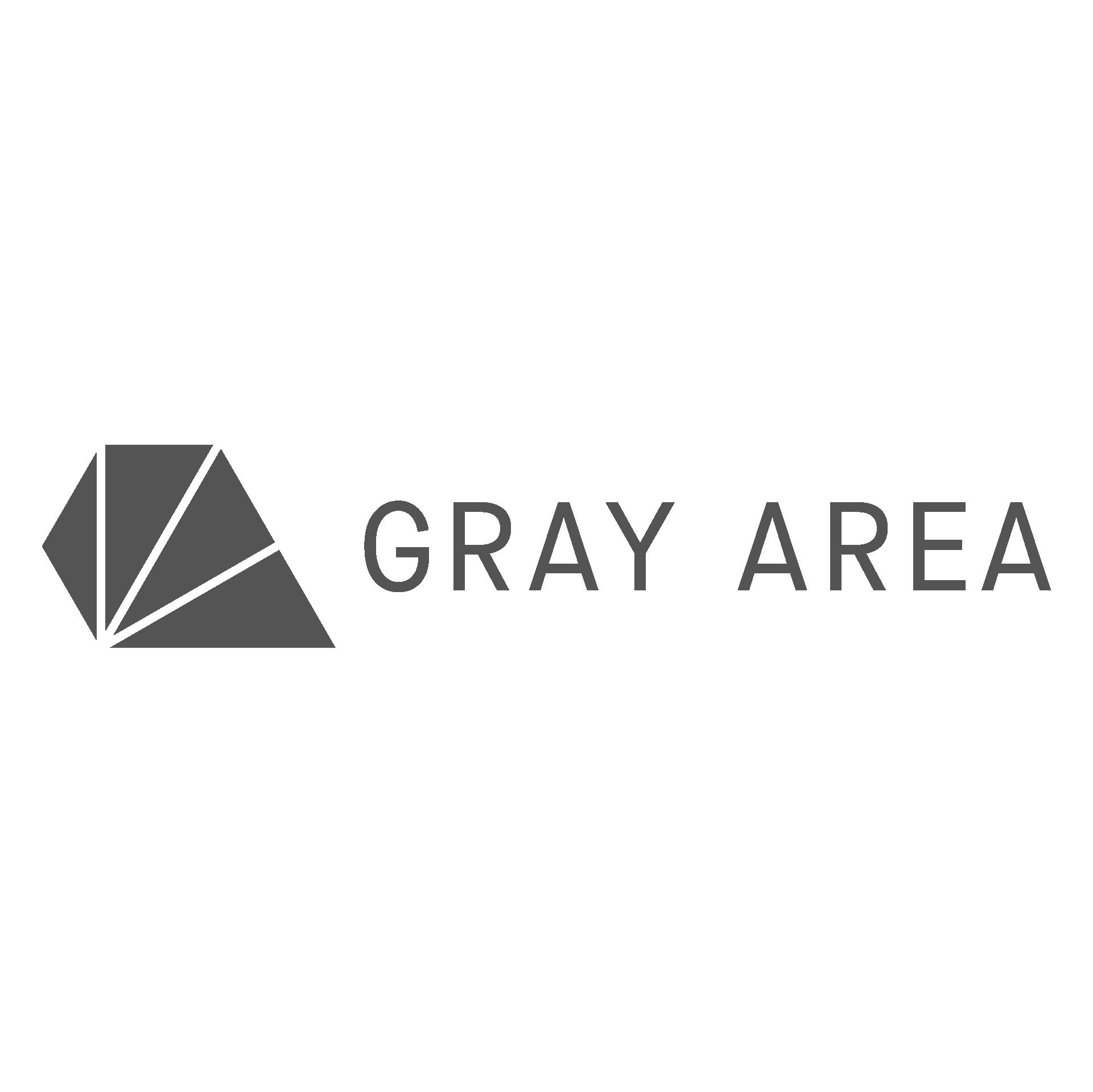 Grayarea logo dark
