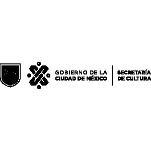 Secretaria Cultura Logo 300x Black