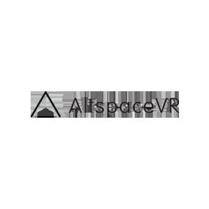 Altvr logo black